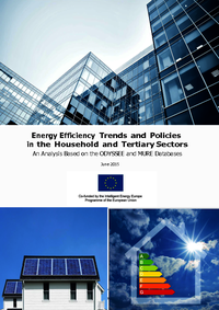 Energy Efficiency Trends and Policies in Buildings