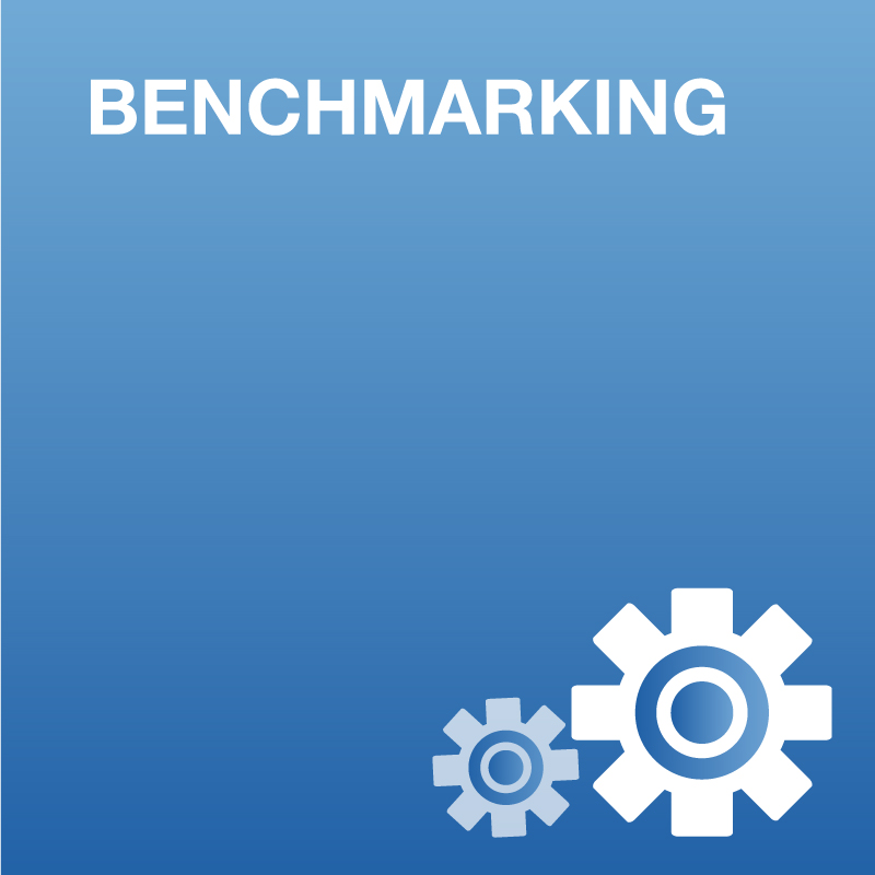 Data tool Benchmarking